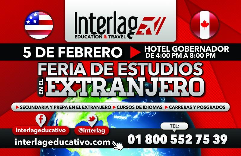 Feria de Estudios DURANGO 2013