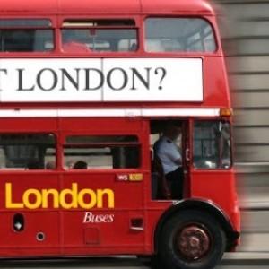 �Por qu� viajar a Londres?