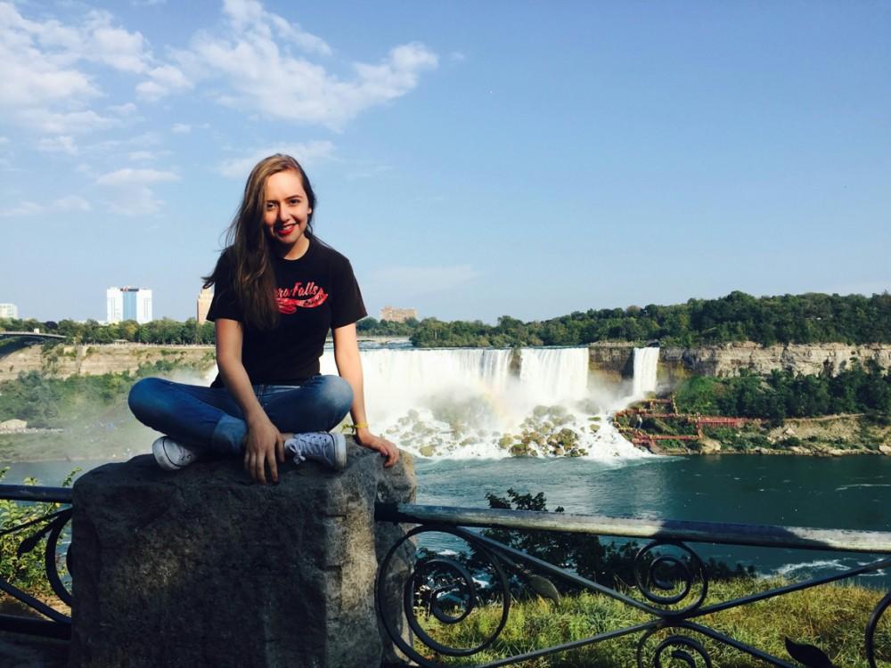 Curso de idiomas: Testimonio Denise